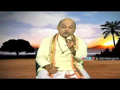 Garikapati Narasimha Rao About Money | Nava Jeevana Vedam
