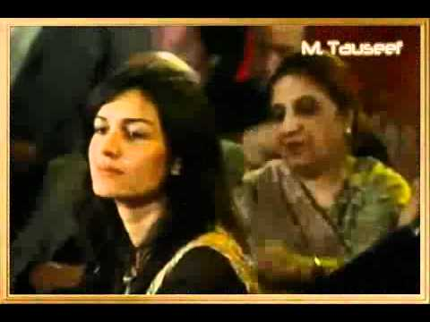 Kalam E Iqbal Khudi Ka Sare Nihan By Shafqat Amanat Ali, Sanam Marvi  Flv video