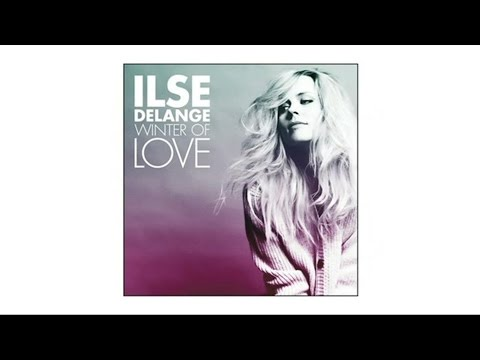 Ilse De Lange - Winter Of Love