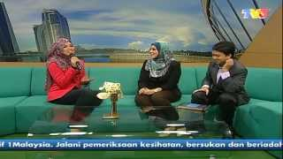 Shila Amzah.LIVE MHI 27/9/2012 - Forever Love + Interview_High Quality!