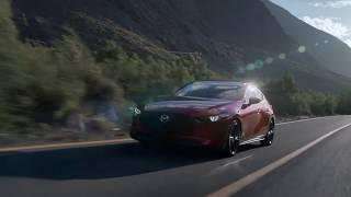 2019 NEW Mazda3 Hatchback Interior Video Debut