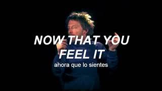 radiohead ● nude || lyrics ● sub español