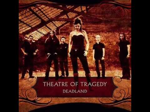 Theatre Of Tragedy - Deadland