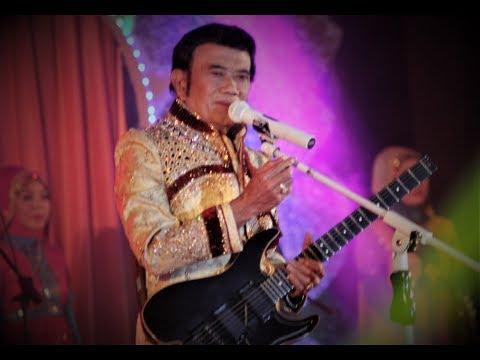 Lagu Terajana Rhoma Irama Di Perayaan Deepavali, 2 Des 2017
