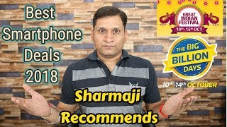 Best Smartphones To Buy This 2018 | Best of the Best??