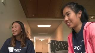 HealthLink: Seattle Children's Nurse Camp