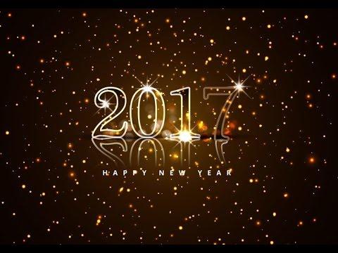 Клип на новый год 2017