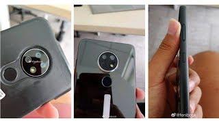 Nokia DareDevil Is Interesting !!