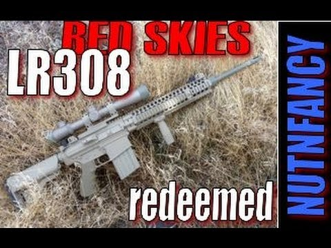 OPERATION RED SKIES: LR-308 REDEEMED