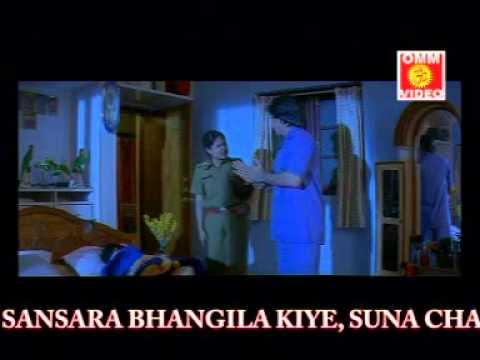 Rakate Lekhichi Naa (part-1) Oriya Movie Full Hq video