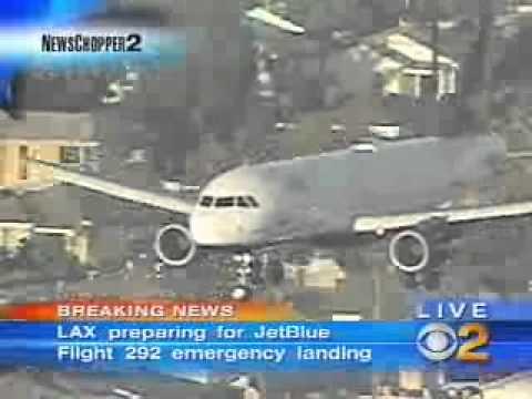 Amazing Airplane Landings Amazing Airplane Landing With
