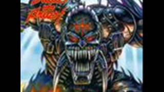 Watch Judas Priest Jugulator video