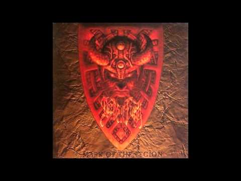 Deeds Of Flesh - Mark Of The Legion