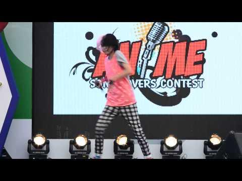 Daisy - Thai-Japan Anime & Music Festival 5 - Anime Song Lover Contest