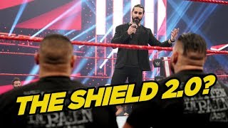 What's Next For Heel Seth Rollins?