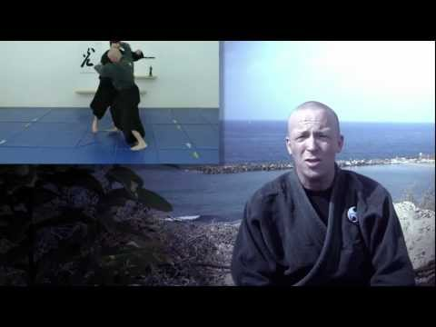 All the basic Ninjutsu throws - Interactive video hub