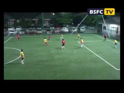 BSFC TV- 18Nov2011