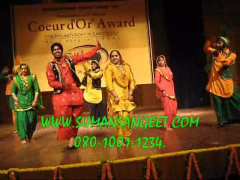 Bolliyan.....with Bhangra & Gidda By. GAYATRI & PARTY (Since...