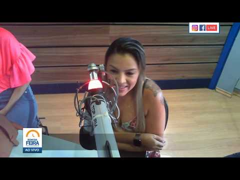Entrevista com Graziele Rocha, representante de Feira no Miss Bariátrica
