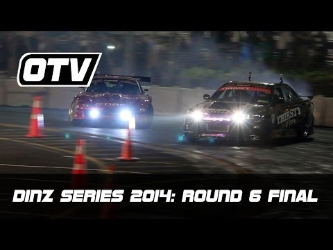 Official highlights from Mt Smart Stadium, Auckland. The Grand Final of the 2014 Cody's D1NZ National Drifting Championship Series. Filmed By Andrew Burns & ...