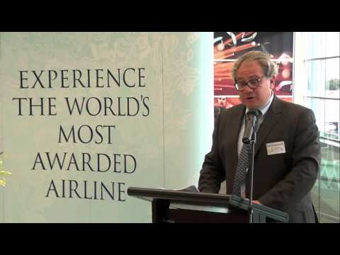 Aviation Now - Singapore Airlines 30 years into Adelaide