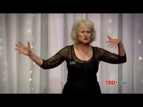 Old Songs New Opportunities | Kelly Armor | TEDxErie