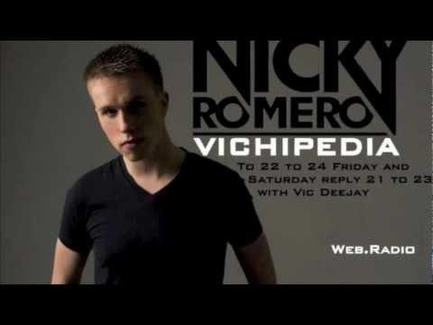 Vichipedia Store Nicky Romero