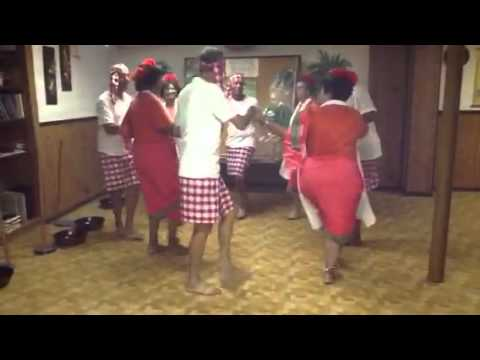 Kunbi Goan Folk Dance video