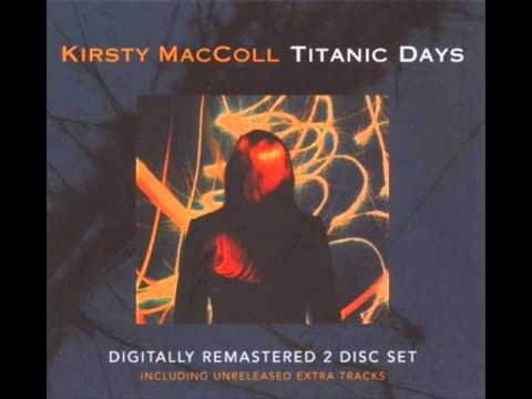 Kirsty Maccoll - Thats Touch
