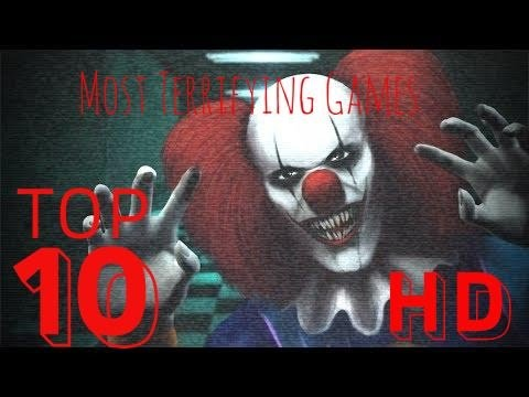 Top 10 Horror Games 2016- Android/Ios