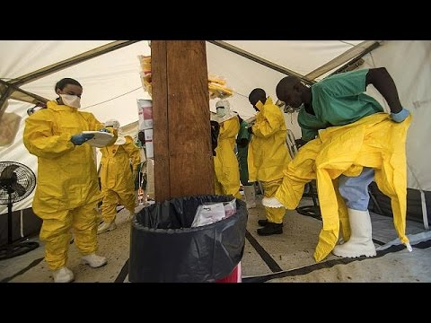 West Africa: Ebola outbreak causes concern