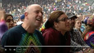 Dead and Company Wrigley Field June 15, 2019 Set 1