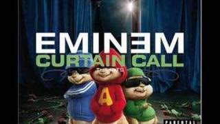 Eminem - Sing For The Moment (Chipmunk version with lyrics)