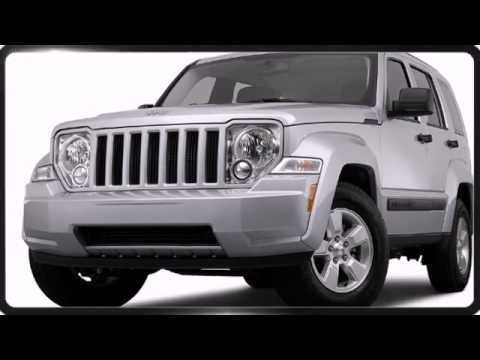 2012 Jeep Liberty Video