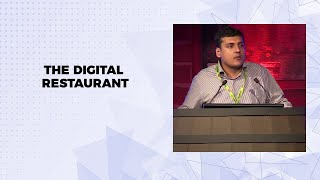 The Digital Restaurant