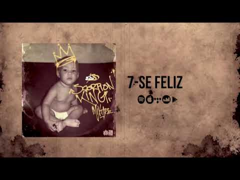 Se feliz/EL B (Scorpion King-Mixtape AUDIO)