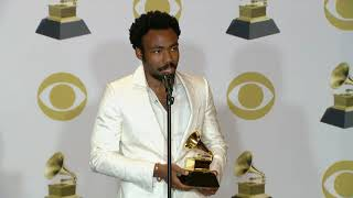 Donald Glover is Still Retiring Childish Gambino