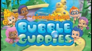 Bubble Guppies - Hey, Baby
