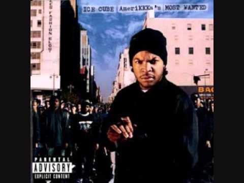 Ice Cube - Rollin