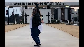 Hey Tyler Perry! Hey Atlanta! It is officially 2019.