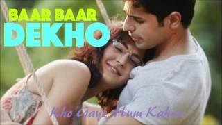 download lagu Kho Gaye Hum Kahan : Duet By Deepali & gratis