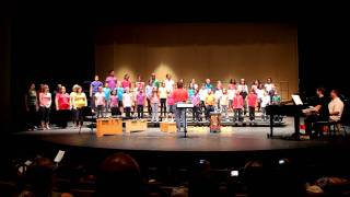 Neighborhood Choir Concert - Can You Hear the Sound of My Voice
