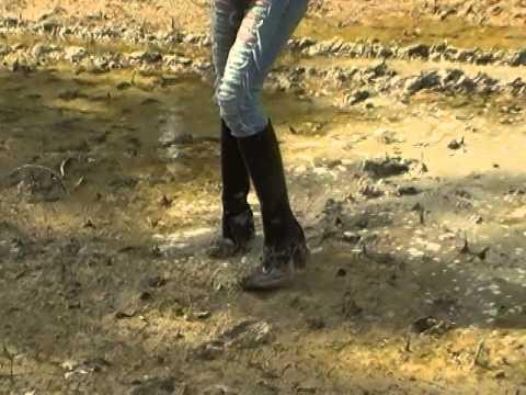 Сапоги Muck Boots на молнии - «тройная» проверка