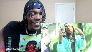 Rae Sremmurd Swae Lee Slim Jxmmi 34 42 34 Reaction