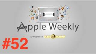 iPad 3 HD in March 2012, 4s Battle in China & Faster Macbook Airs Soon!: Apple Weekly 52