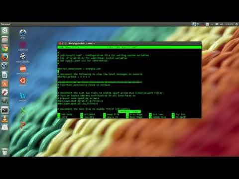 Como Acelerar / Mejorar rendimiento en Ubuntu Linux