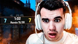 """""""HAY QUE PONERSE SERIOS...""""Counter-Strike: Global Offensive #220 -sTaXx"""