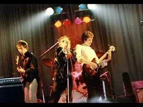 The Sex Pistols - Pretty Vacant/PA Trouble/Problem Live RARE