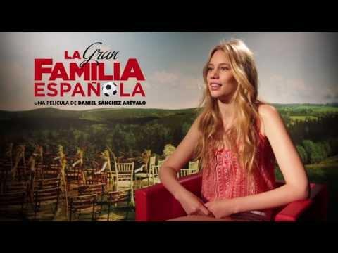 Entrevista a Arancha Martí por