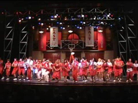 "2008 Pickerington Central High School Show ""Music of Billy Joel"""